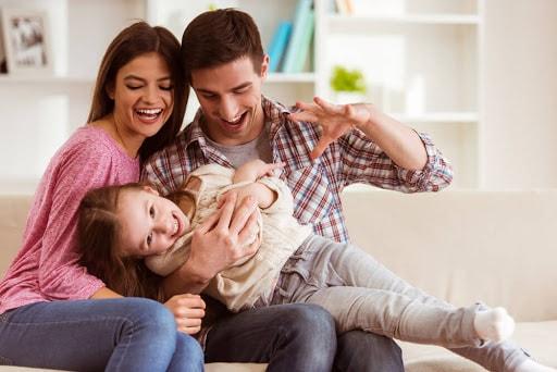 Amor y Bienestar familiar
