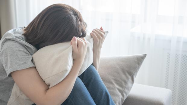 Ansiedad y Depresión como consecuencias del aislamiento - COVID-19