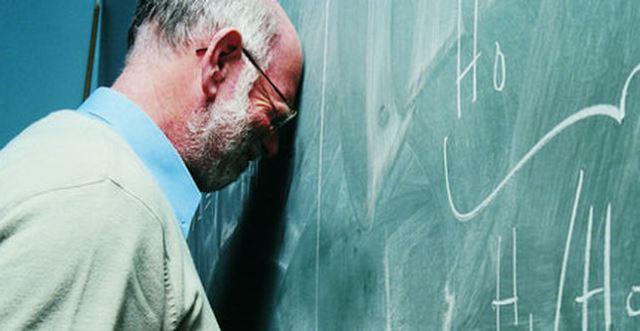 La educación en tiempo de crisis